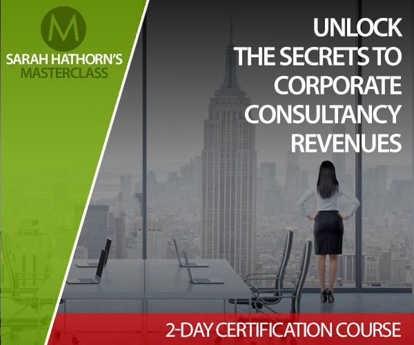 Corporate Consultancy