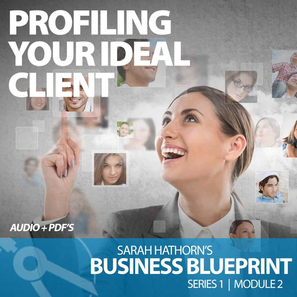 Profiling your Ideal Client
