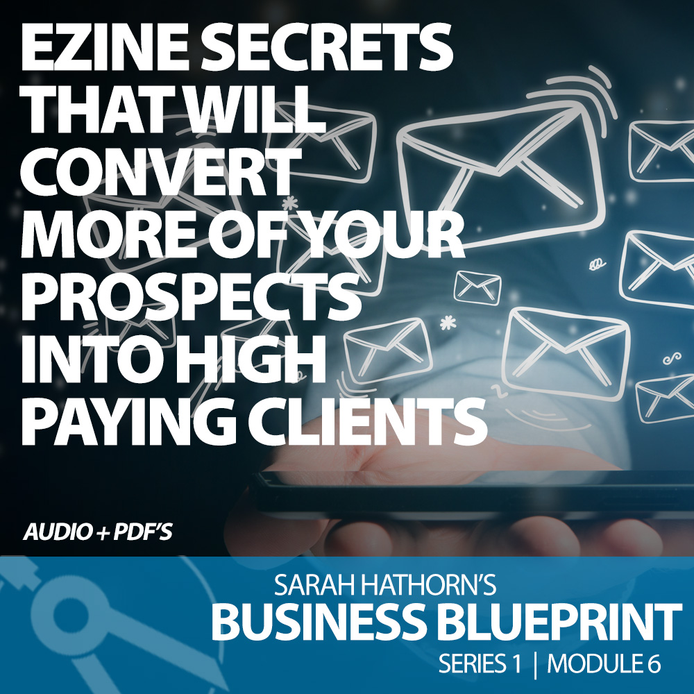 Ezine secrets that will convert more of your prospects into high ezine secrets that will convert more of your prospects into high paying clients malvernweather Gallery
