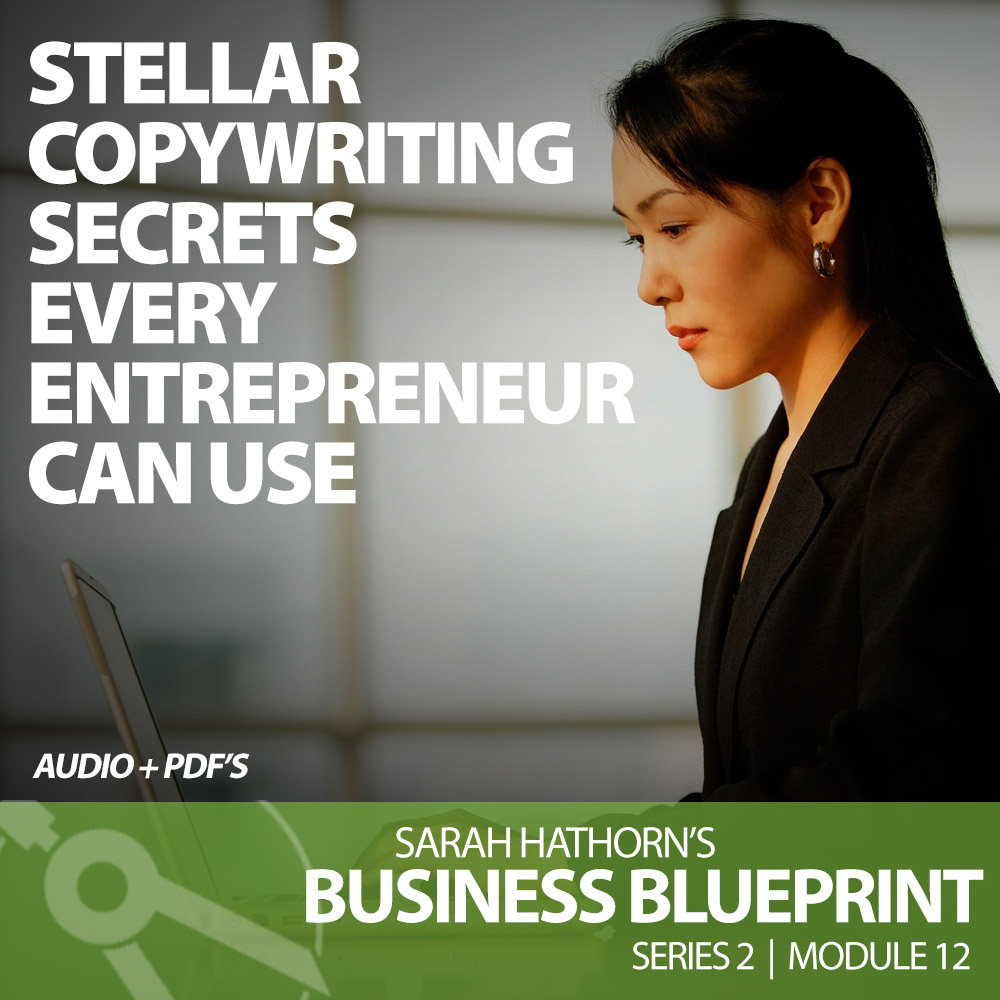 Stellar Copywriting Secrets Every Entrepreneur Can Use